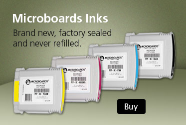 Buy Microboards inks, brand new and factory sealed, the lowest prices you'll find.