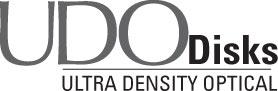UDO Disk logo