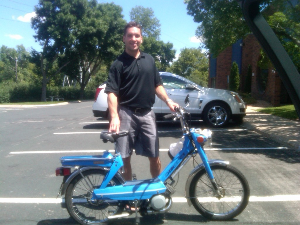 Techwaredist newest form of transportation