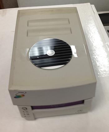Rimage PrismPlus printer